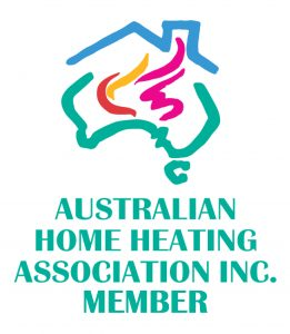 Australian Home Heating Association Member