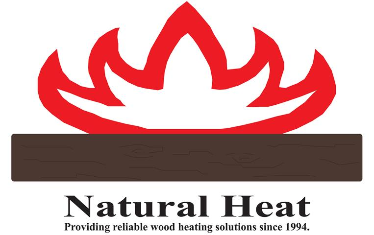 Natural Heat Logo